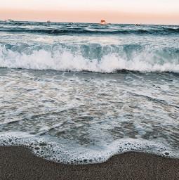 horsedreamer vacations ocean wave