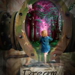 freetoedit myedit madewithpicsart surreal fantasy magical tellastory picsarteffects maskeffect vignetteeffect