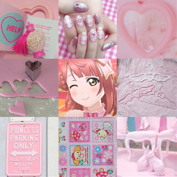 ayumuuehara lovelive loveliveschoolidolproject loveliveperfectdreamproject pdp lovelivepdp moodboard