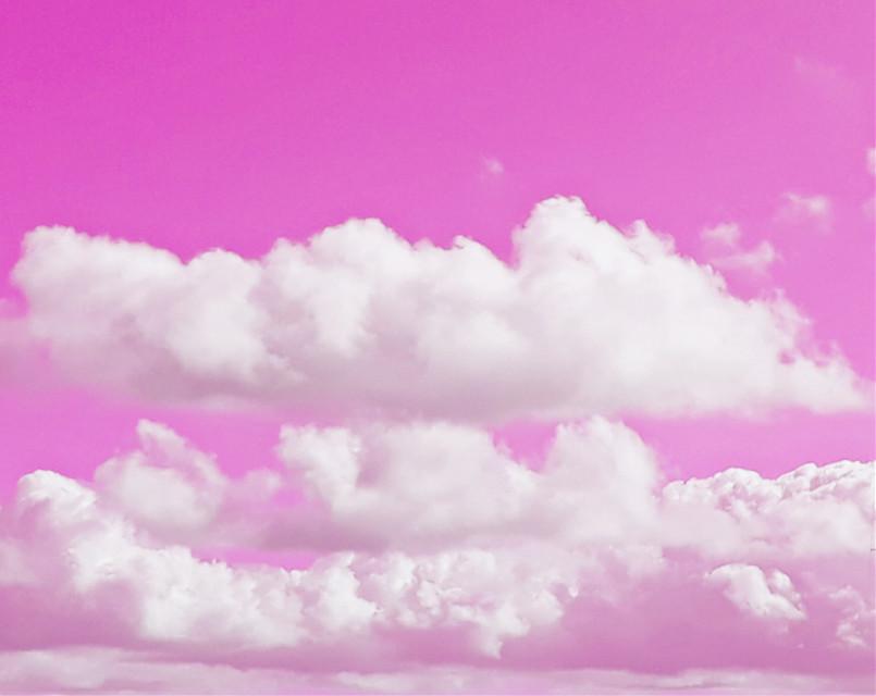 #freetoedit #cottoncandyclouds #pink #hue #myoriginalphoto #skylover #clouds