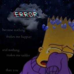 sadwallpaper depression freetoedit