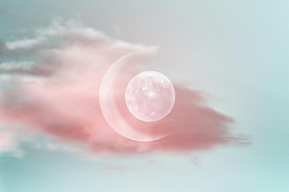 ★彡  ᴏᴘ ꜰʀᴏᴍ ᴜɴꜱᴘʟᴀꜱʜ 🌟🌸  ᴍɪɴɪᴍᴀʟ ᴀʟᴛᴇʀᴀᴛɪᴏɴꜱ 💫    #background #sky #aesthetic #clouds #remixit #moon #freetoedit #remixme #picsart #unsplash #simple #pink