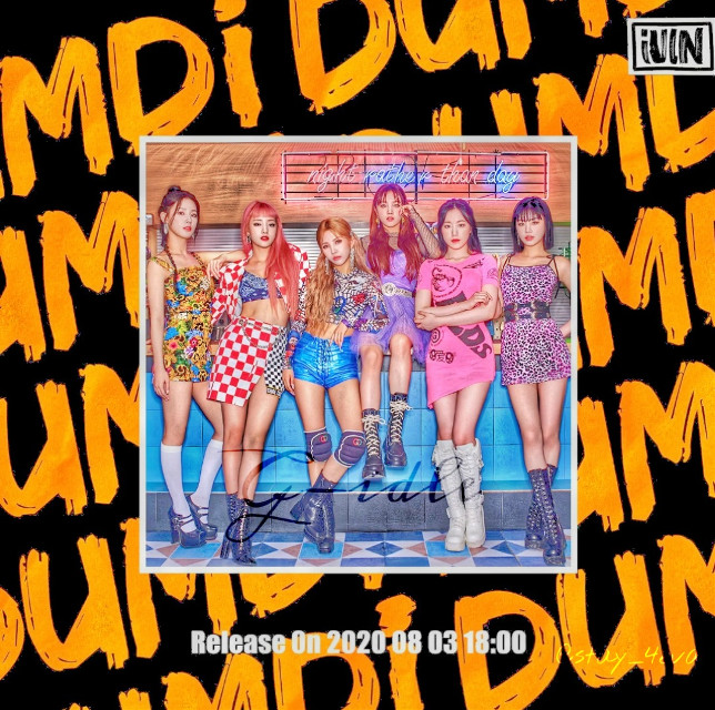 G-IDLE 💕  READY FOR THEIR COMEBACK!!!  G-IDLE - - - > DUMDI DUMDI  #gidle #gidlekpop #dumdidumdi