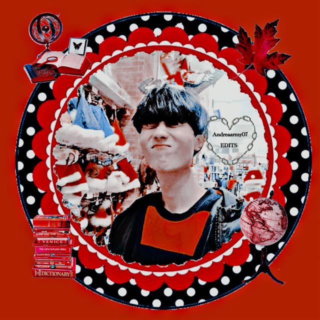 #freetoedit  #kpop #destacado #bts #twice #blackpink #aesthetic #aesthetictumblr #redaesthetic #rojo #red #army #moa #txt #day6 #kdrama #icon #fyp