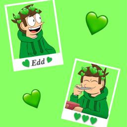 freetoedit edd eddsworld green