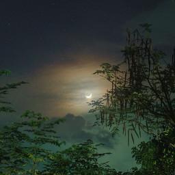 photography astrophotography moon nightshot philippines zamboanga fujifilm fujifilmxt30