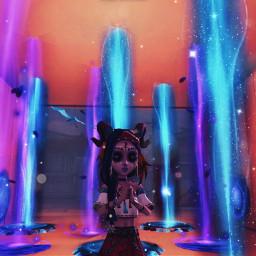 freetoedit identityv identity5 identityvedit identityvfiona fiona game priestess
