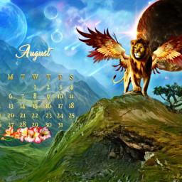 freetoedit fantasy fantasyart imagination srcaugustcalendar augustcalendar