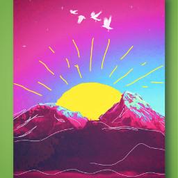 mastershoutout border curvestool brightcolors editedstepbystep madewithpicsart freetoedit