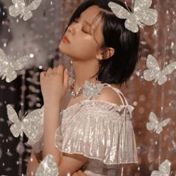 twice once jeongyeon yoojeongyeon freetoedit