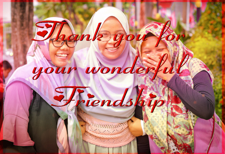 #freetoedit #friendship #redaesthetic #pinkaesthetic #muslimwomensday it isnt techincally muslims womens day but it is every day :3 #muslims #friends #thankyou #friendsforever i love unsplash they have the mosy unfiltered and raw pictures of all kinds of different people!!!!!!! UwU