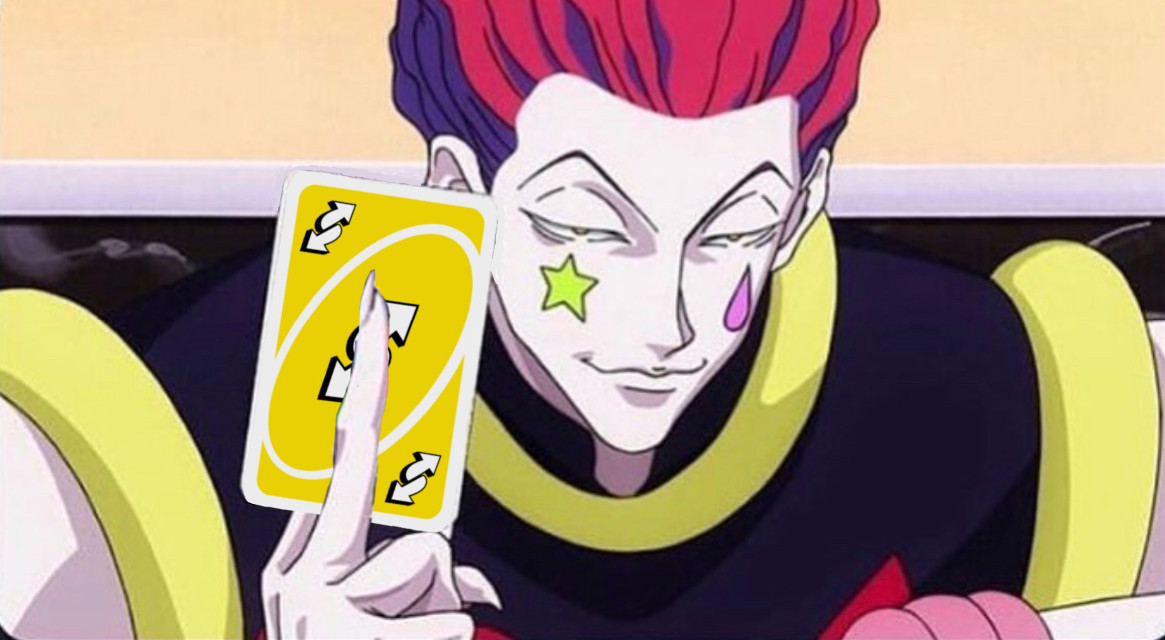 #freetoedit #hisoka very nice if i do say so myself  I did this for myself if somebody did it before me good for them
