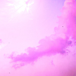 freetoedit picsart background sky pink remix remixit