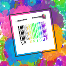 freetoedit background popart popofcolor colorpop colorful text typography barcode beunique art artisticexpression creativeedit becreative myedit madewithpicsart