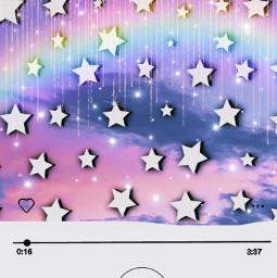 challenge stars rainbow pretty freetoedit srcstarlightstarbright starlightstarbright