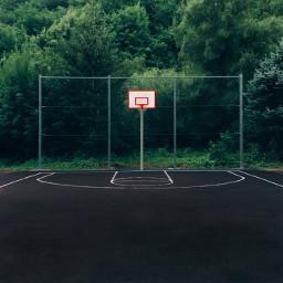 freetoedit green streetball basketball forest armenia dilijan