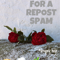 repost repostspam repostforrepost help helpingaccount gaining gainingaccount helpingothers followforfollow likeforlike spamlikes spamforspam freetoedit