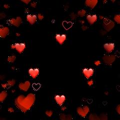 freetoedit exlipsegfx hearts heart love