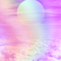 freetoedit picsart sky background pink remix remixit
