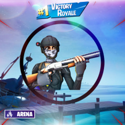 freetoedit fortnite thumbnail beach ship deck water circle elite agent shipreck victory arena red spikes pump sky blue effect sand