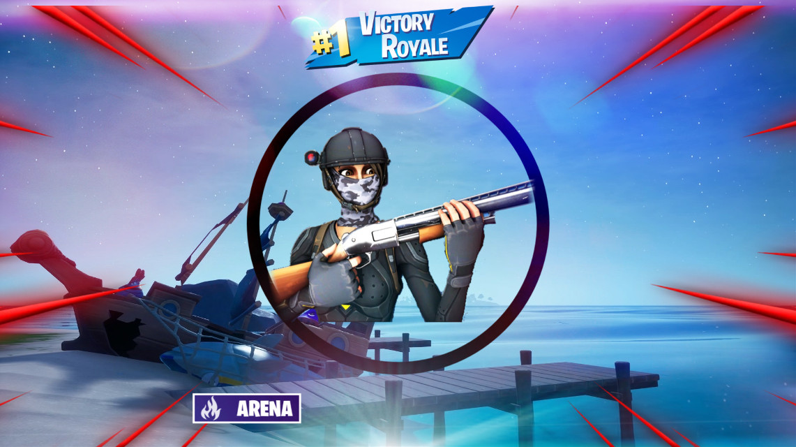 #freetoedit Sub to my youtube Snipx718 #fortnite #thumbnail #beach #ship #deck #water #circle #elite #agent #shipreck #victory #arena #red #spikes #pump #sky #blue #effect #sand sea