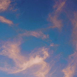 sky clouds pink blue remixit photography myphoto edit background iloveit loveit colors heypicsart like love follow freetoedit