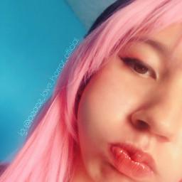 softgirl softgirlaesthetic egirl softaesthetic softie bisexual pinkaesthetic girlaesthetic y2kpink cosplay softcore cosplayer anime animegirl egirls freetoedit