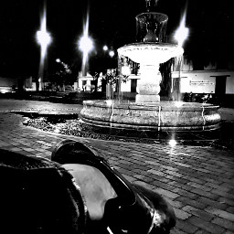 black black-and-white water light night monochrome monochromephotography photography games architecture darkness style city street stilllifephotography hdrspotters pic pictures photos hdriphonegraphy beautiful hdr_lovers color photooftheday hdr
