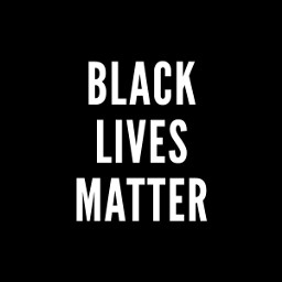blm blacklivesmatter repostthis nojusticenopeace blacklivesmatters freetoedit