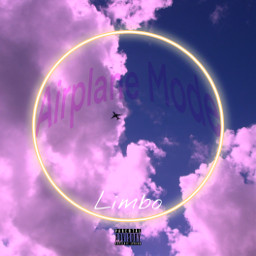 albumcoverart limbo airplanemode song music parentaladvisoryexplicitcontent freetoedit