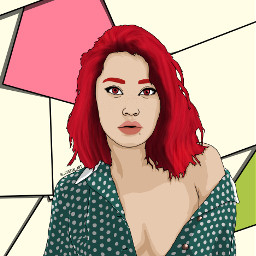 ac_digital_art art artist picsart picsartedit painting drawing portrait people girl girls graphicart graphicdesign vectorart vector vectors digitalart digitalpainting digitaldrawing