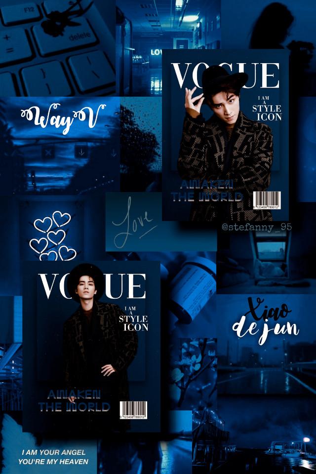 💙💕HAPPY BIRTHDAY XIAOJUN💕💙🎉🎂🎈🎁🎊💚WAYV💚 #xiaojun #xiaodejun #xiaojunwayv #wayv #wayvxiaojun #wayvedit #wayvwallpaper #nct #happybirthday #happyxiaojunday #aesthetic #blue #blueaesthetic  #freetoedit