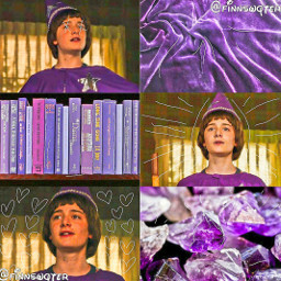 cute adorable aesthetic aestheticedit willthewise willbyers will willedit willbyersedit strangerthings strangerthings3 noah noahschnapp noahschnappedit purple purpleaesthetic aestheticpurple