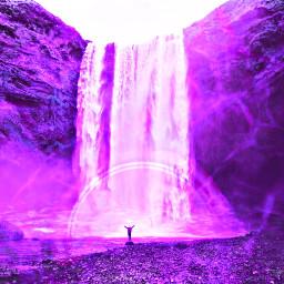 freetoedit aesthetics aesthetic aestheticposts aestheticfeed aestheticedit aestheticart aesthetic_photos aestheticpic maeyedits purpleaesthetic purple💜 purpleaesthetics intothewater purplesea purpleflower purplebackground purpletheme purplebow rainbow purple