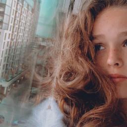 livinglife selfie headphones denver curlyhair freetoedit remixit