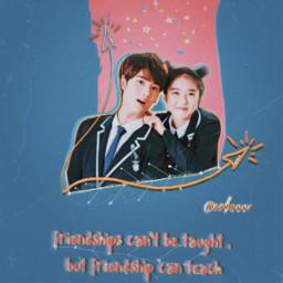 freetoedit heypicart mycreativity thebigboss friendship