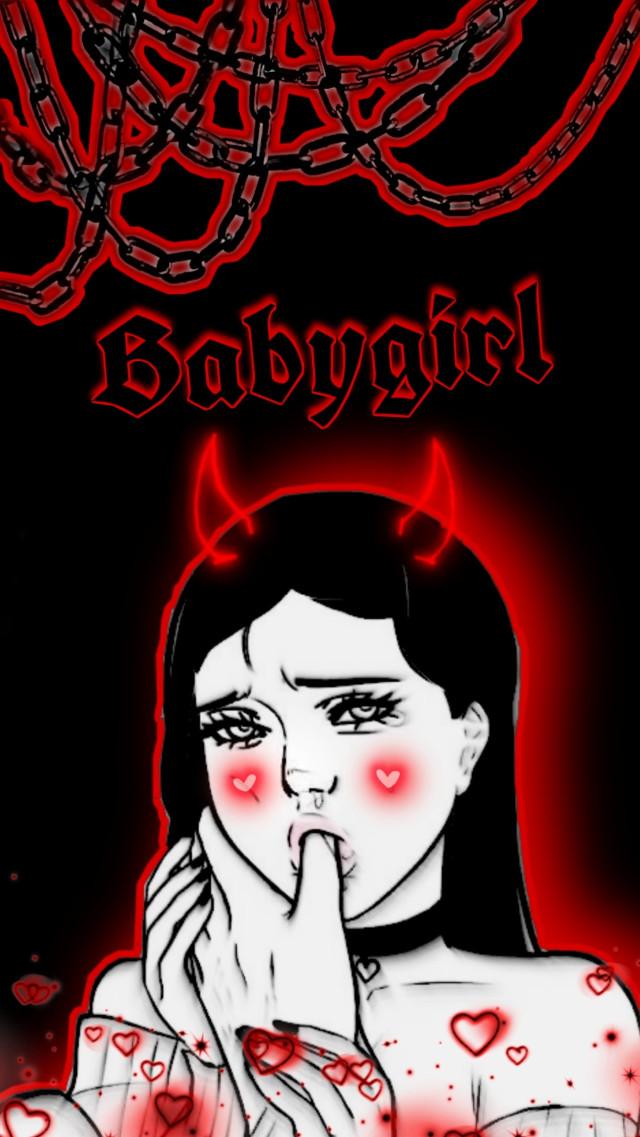 alternative devil baby
