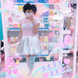 kawaii fairykei pastelaesthetic pastelrainbow