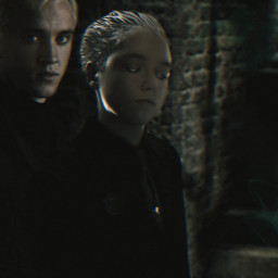 drakomalfoy slytherin darkness void hogwarts harrypotter ian eyes freetoedit