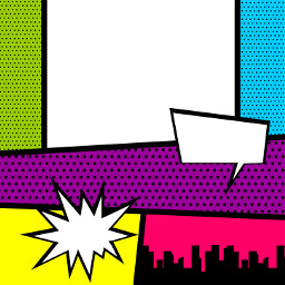 comicbook comicbookstyle background colorful colorfulbackground comicstrip comicbooks backgroundart artbackground artstyle comics comicstyle popart popartcolors popartbackground freetoedit