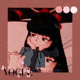 freetoedit girl aesthetic anime animegirl edit effect tumbrl sailormoon
