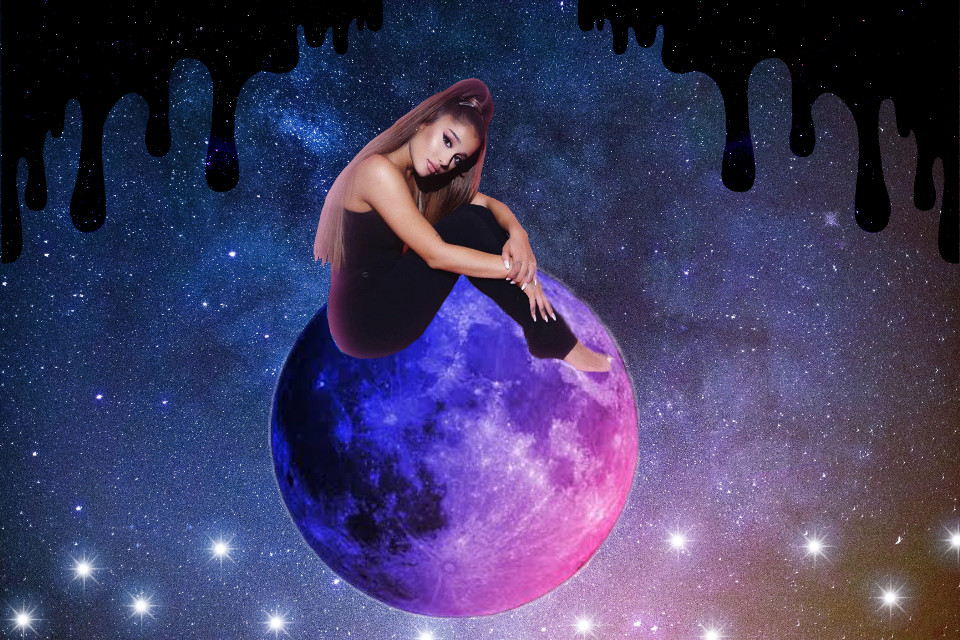 #freetoedit #arianagrande #galaxy #galaxyedit #planet #galaxyarianagrande