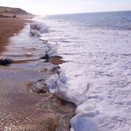 loveyou seaside beach walkingonsunshine