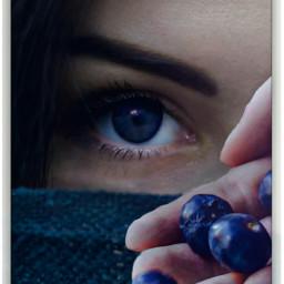 freetoedit ircbountifulberries bountifulberries berries eye