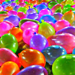 waterballoons freetoedit