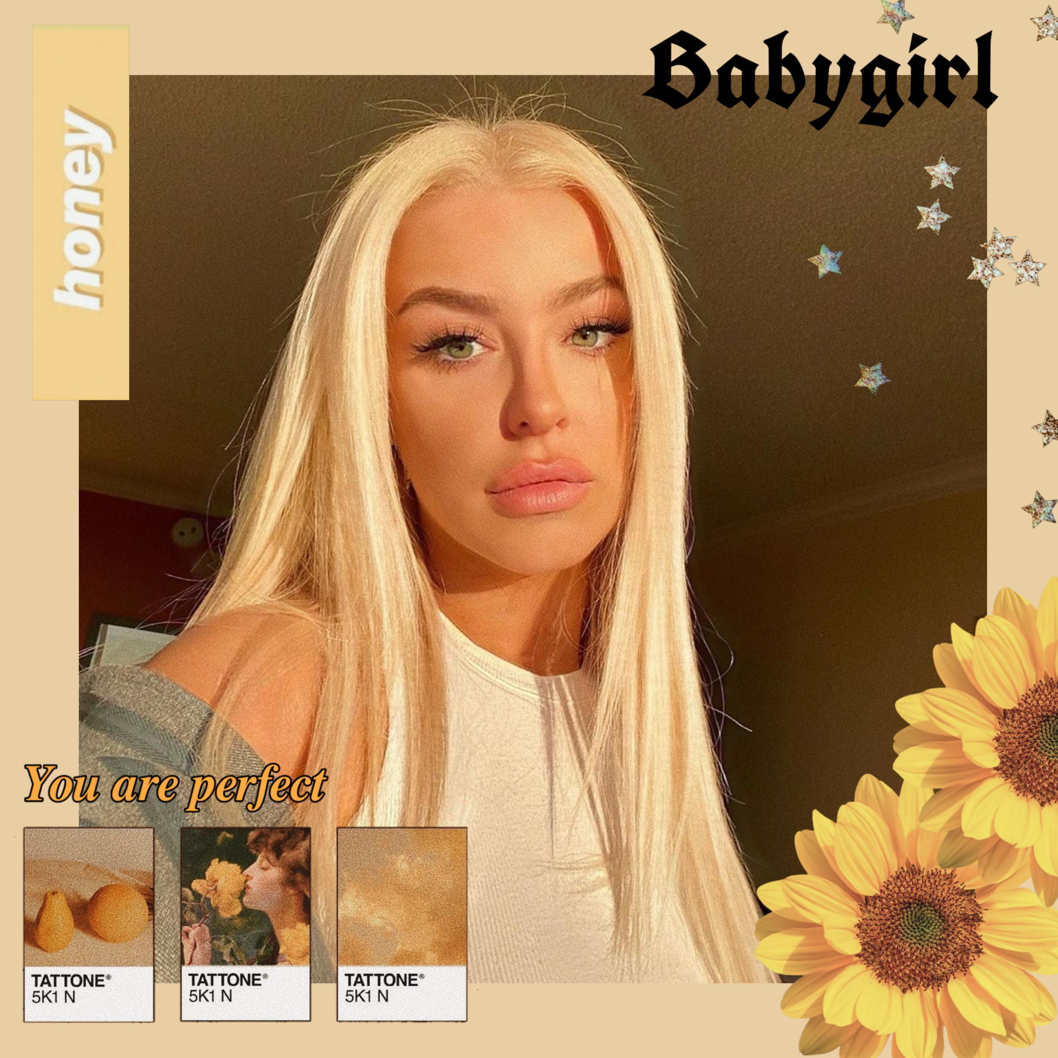 #freetoedit #replay #edit #tanamongeau #yellow #yellowaesthetic #flowers #honey #babygirl #tan #aestheticvintage #popular #youtube #replayedits #aesthetic