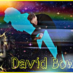 freetoedit effects maskeffects lion lightening davidbowie music blindfolded nightsky rainbow stars