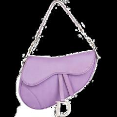 freetoedit purse bag purple dior aesthetic