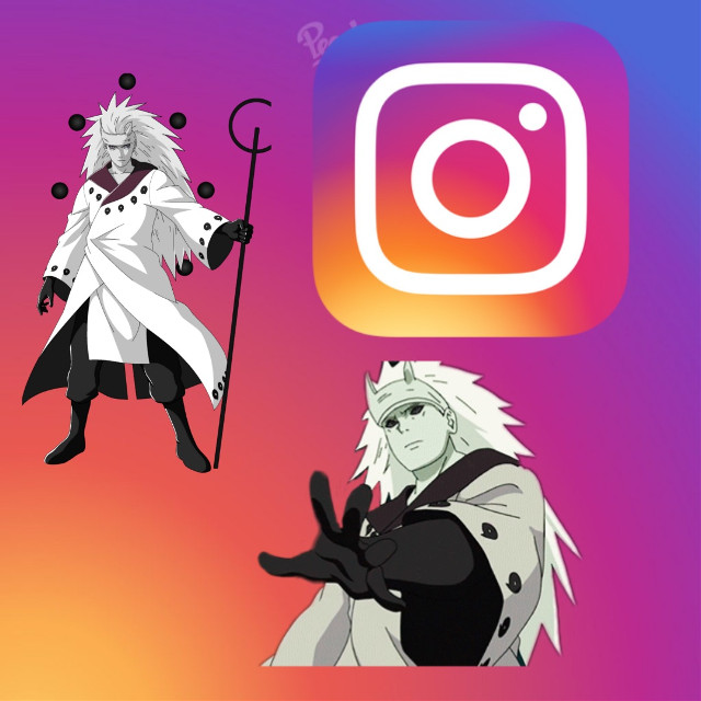 Istagram Anime