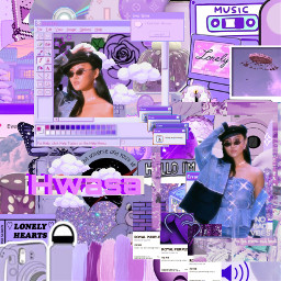 freetoedit hwasa hwasaedit purple purpleaesthetic purpleaestheticedit kpopedit kpop